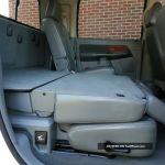 2007 Dodge Ram 2500 Mega Cab 4x4 Cummins