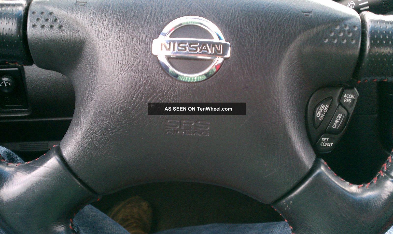 Car Nissan Manual 2019 Sentra Repair 2002 R 2 5 Se