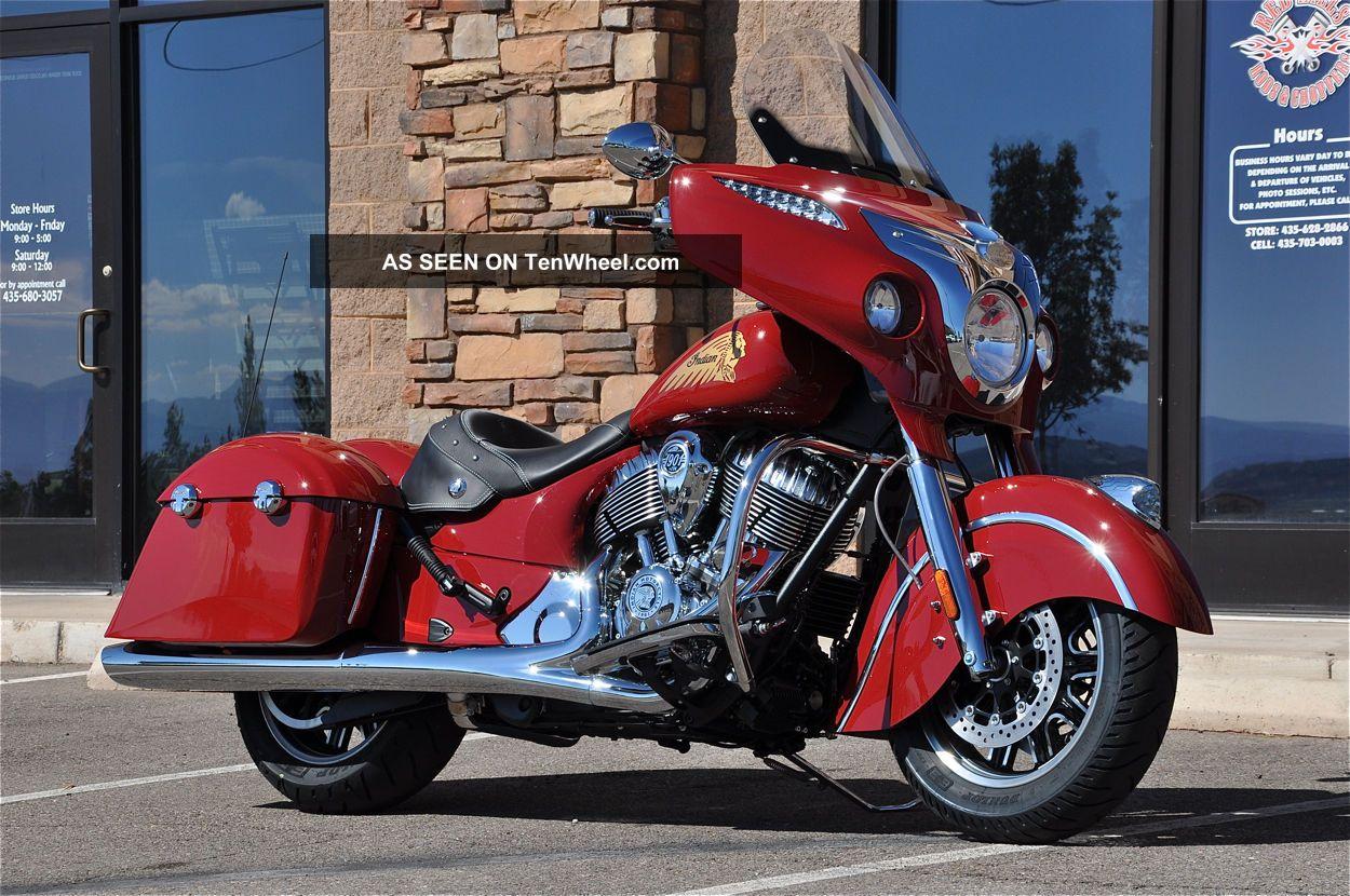 Motorcycles Harley Davidson Flh