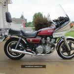 1979 Honda Cb750k 10th Anniversary Limited Edition Gorgeous Bike
