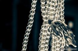 glass bead shine