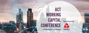 ACT Working Capital Conference