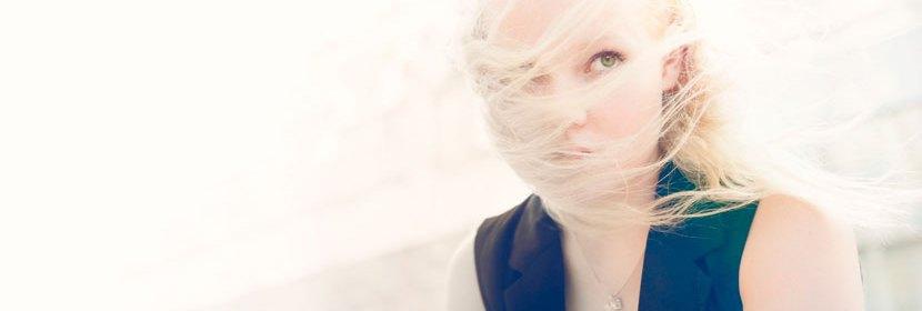 Lydia Ahlsén | Foto: Christel Eldrim