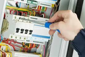 Servicio de electricidad 24 horas