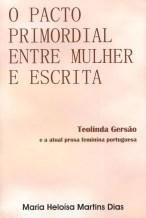 O Pacto Primordial Entre a Mulher e a Escrita