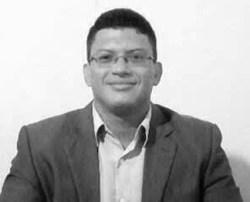 Francisco das Chagas Tourinho