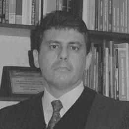 Glauco Barreira Magalhães Filho