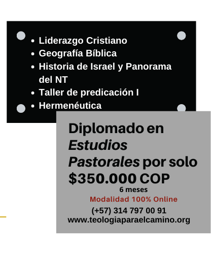 Diplomado 2021