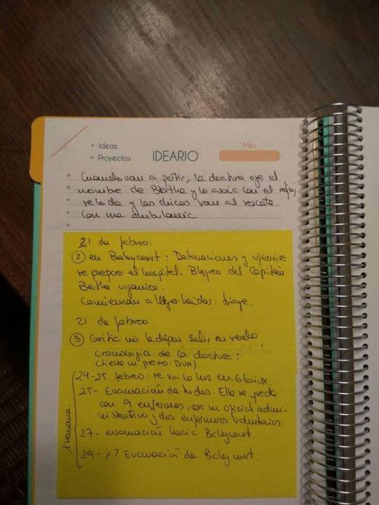 Cómo documentarme para escribir una novela: La documentación afectará a lo que ocurra en tu historia