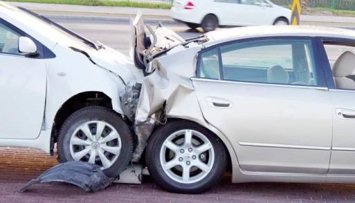 حوادث السياقة في السويد