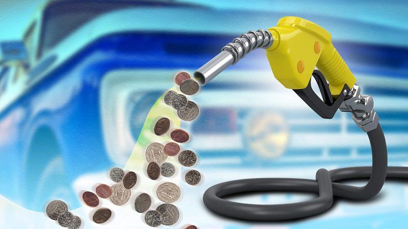 المحافظة على البيئة والتقليل من استهلاك الوقود أثناء السياقه فى السويد