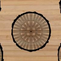 ¿Cuáles son los tipos de cortes de madera?