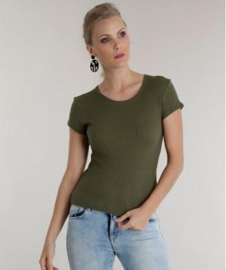 Blusa-Basica-Canelada-Verde-Militarteoriadoacaso