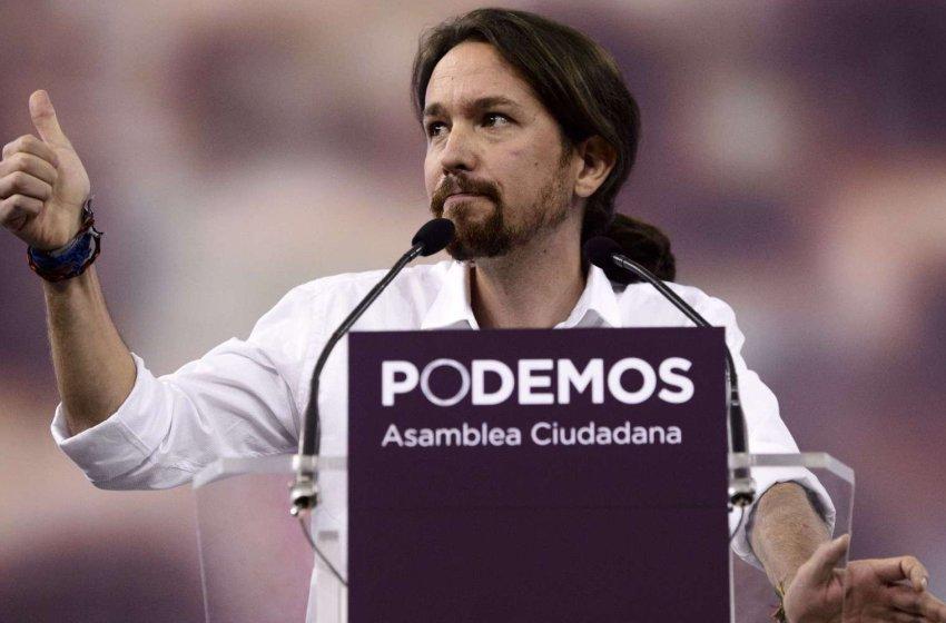 O poder de Podemos e a questão do poder