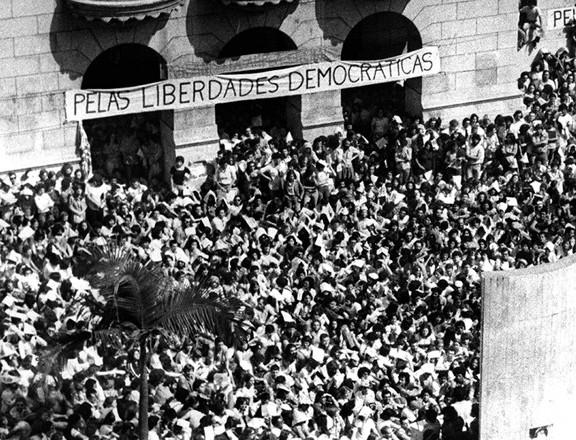 Os Bolcheviques e o Movimento Estudantil