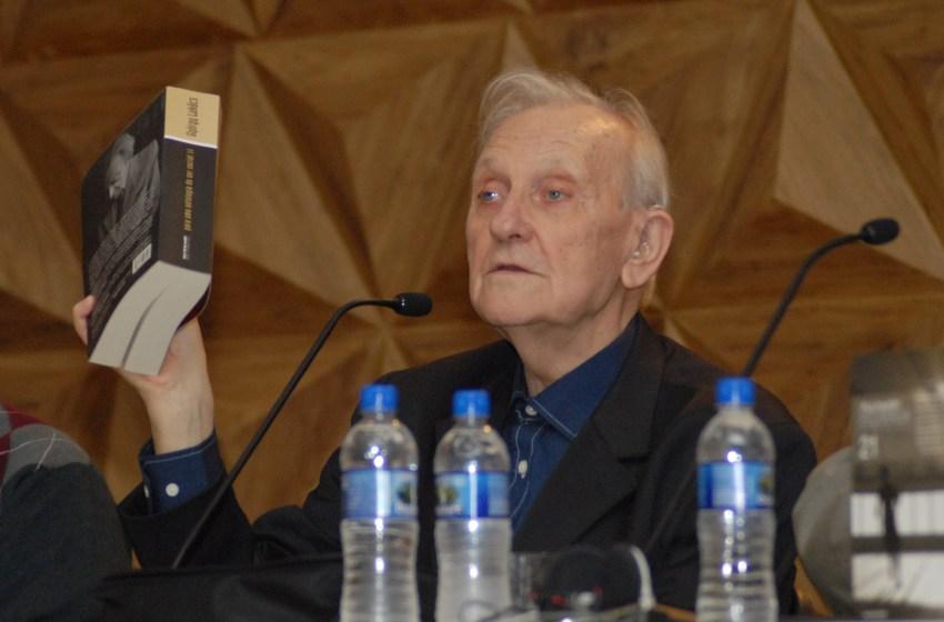 István Mészáros e a teoria do socialismo em um só país