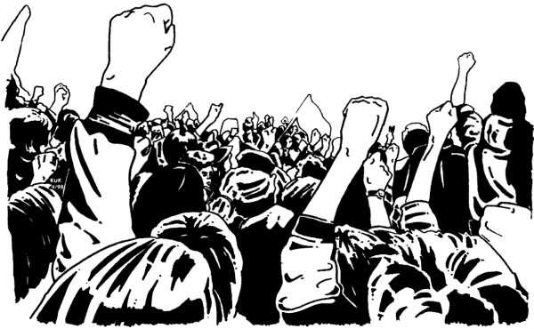 É preciso reafirmar a esquerda revolucionária