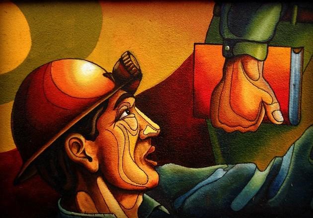 Sobre a criminalização das práticas opressivas