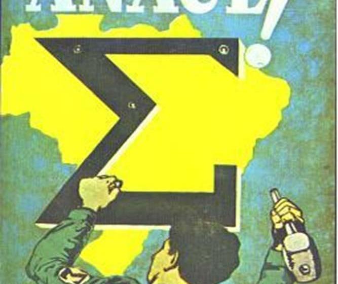 A encarnação verde do fascismo