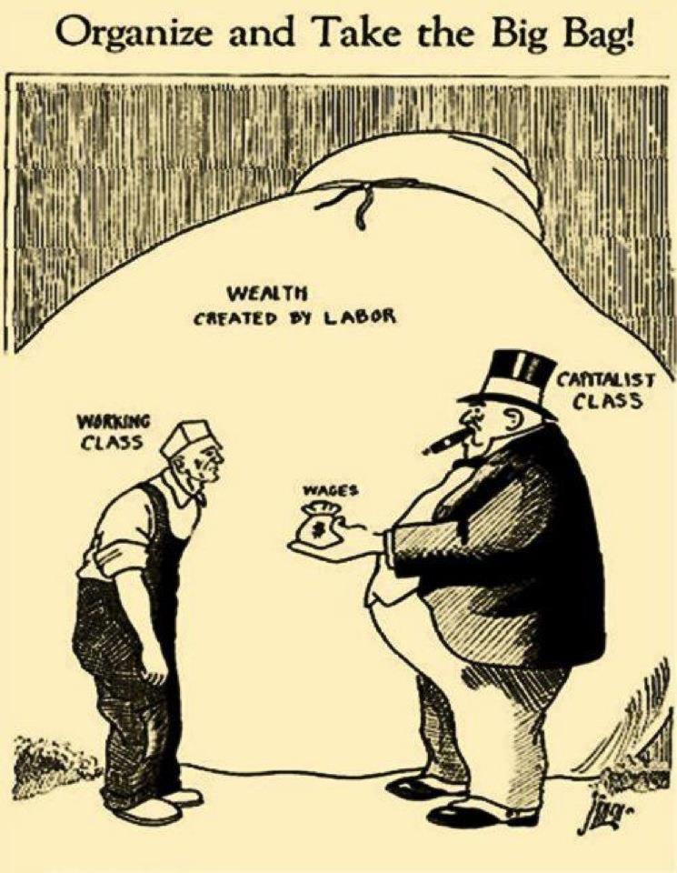 Marx e o dinheiro: apontamentos de um estudo