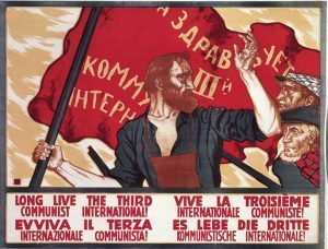 TRADUÇÃO: O trabalho educacional dos comunistas – IV Congresso da Comintern