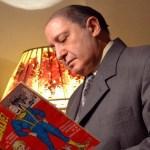 HABLANDO CON OMICRONIANOS: Carlos Federici, con el virus de la ciencia ficción en la sangre