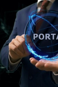 Portal ist online!!!