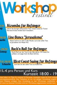 Workshop-Festival