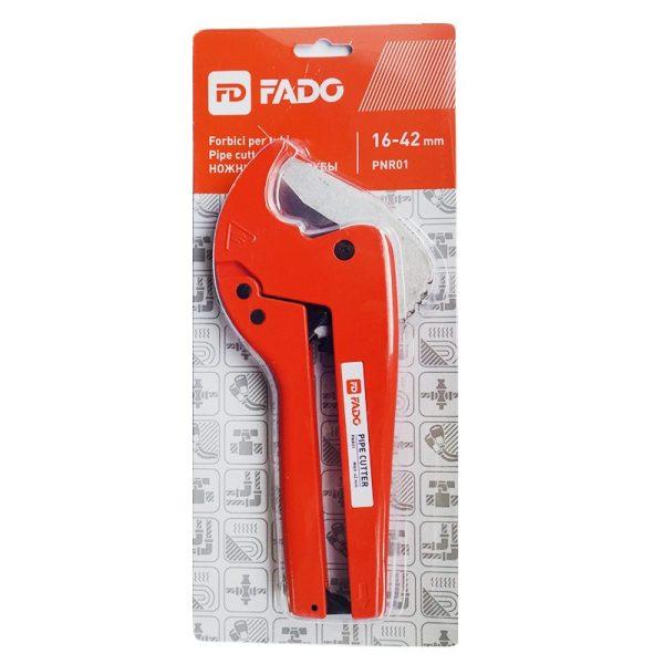 Ножницы FADO PNR01 20-42мм для PPR трубы фото