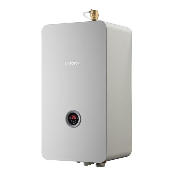 Котел электрический BOSCH Tronic Heat 3500 24 UA