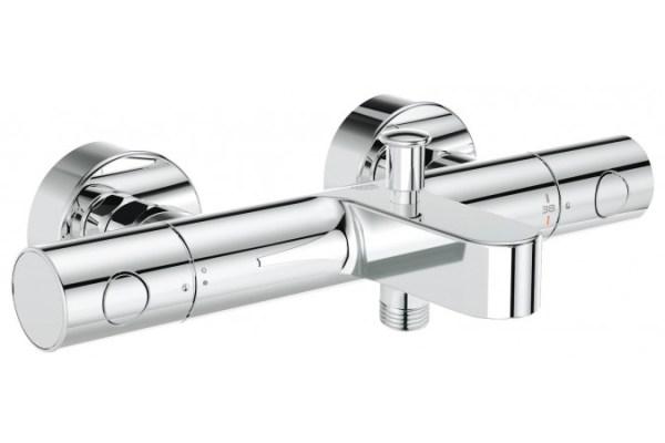 Термостат для ванны Grohe Grohtherm 1000 New 34215002