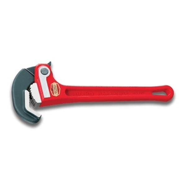 Трубный ключ RIDGID RapidGrip® для тяжелых работ