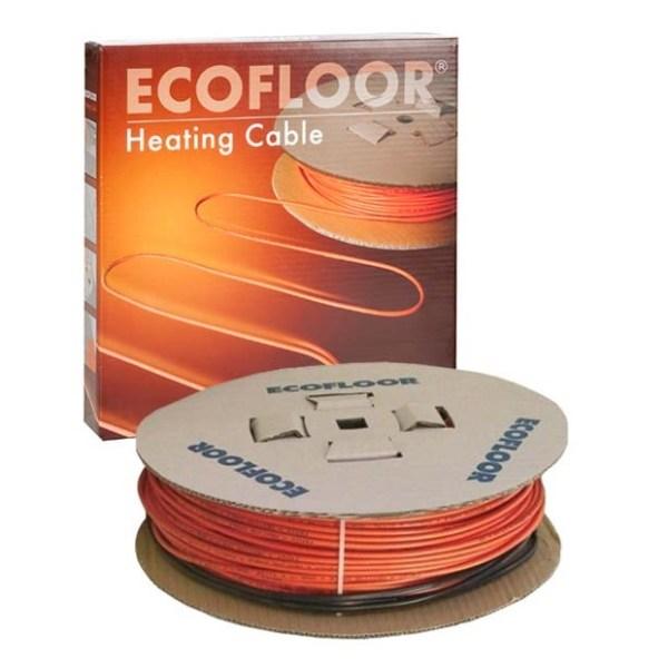 Нагревательный кабель Fenix ADSV 18, – 320Вт/1.9 м кв. фото