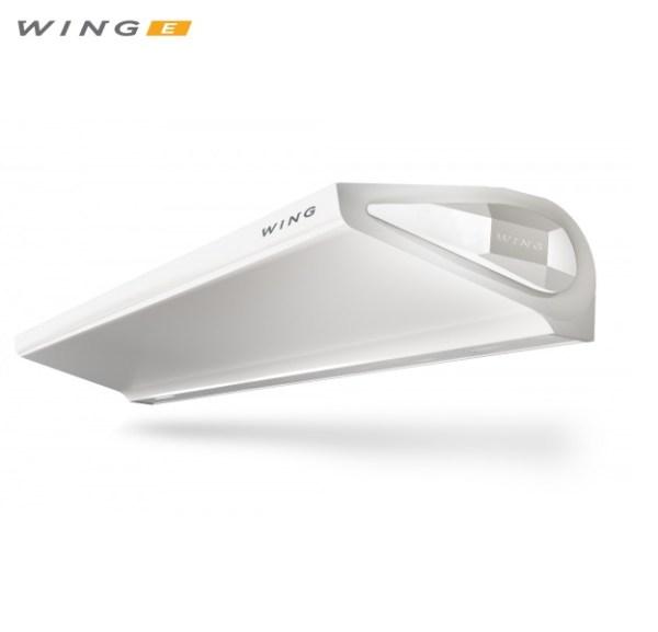 Электрическая завеса WING E200 AC 6 – 15 кВт, (1-4-2801-0040)
