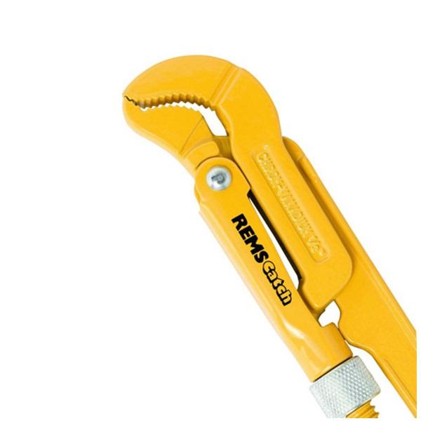 Ключ сантехнический REMS Catch S 1 1/2″