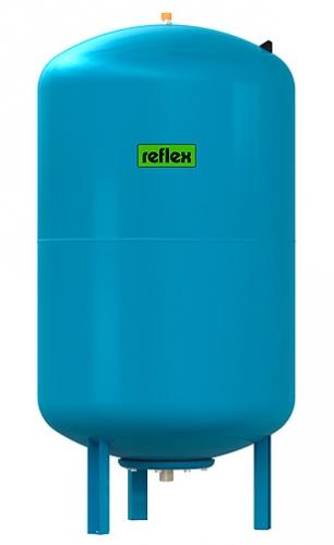 Гидроаккумуляторы Reflex Refix DE 300 10 бар