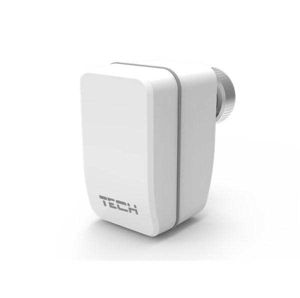 Термоэлектрический привод TECH STT-868