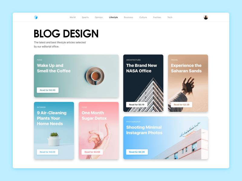 Diseño Web Andoáin 2