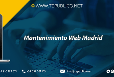 Diseño Web Lardero 6