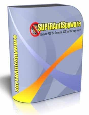 برنامج SuperAntiSpyware للحماية من الاختراق