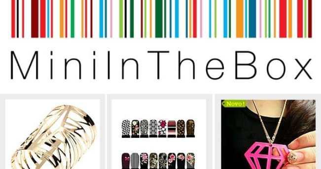 موقع MiniInTheBox (شحن مجاني - تسليم سريع للشحن المدفوع)