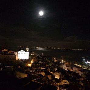 Lisboa de noche