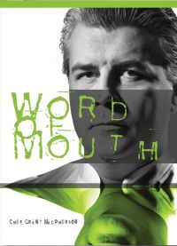 word of mouth book, jurado tequila, tequila book, grant macpherson, chef, celebrity chef