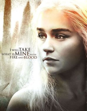 hbo, game of thrones, Daenerys, hornitos