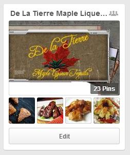 de la tierre, recipes, tequila test kitchen
