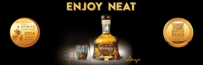 mexican moonshine, anejo, roger clyne