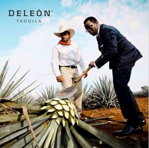 Diddy Disses Tequila's Jimadores.... (2/6)