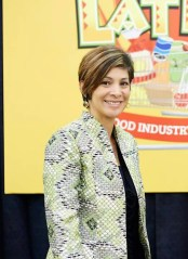 Lilly Rocha, founder of Sabor Latino Food Show.