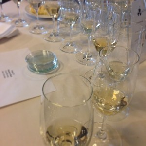 San Francisco World Spirits Tequila Judging 2014