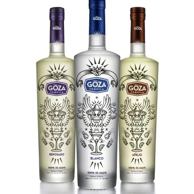 Sipping Off the Cuff | Goza Tequila Reposado [Transcript] https://wp.me/p3u1xi-5Lq